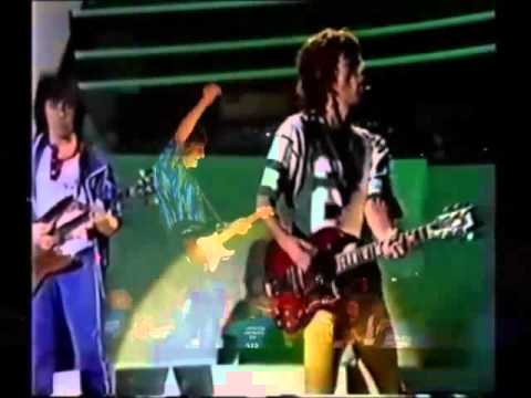 The Rolling Stones - Miss You 1978 Lexington LIve sound