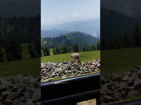 Sudhan gali ganga choti beautiful places of world above 10,000 feet