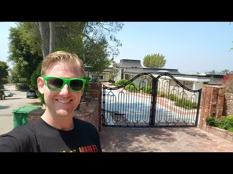 #328 (6/30/2017) ELVIS PRESLEY'S FAMOUS BEVERLY HILLS