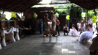 Свадьба Славика и Иры