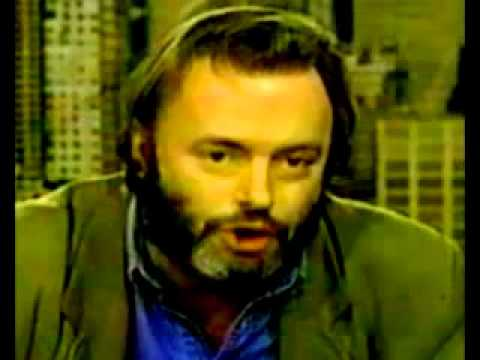Thumbnail: Christopher Hitchens on Islam in Britain