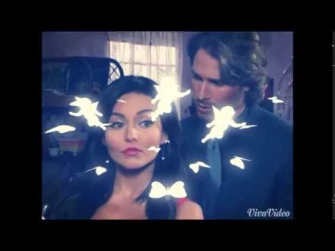 """Angelique & Sebastian """"Love me like you do""""❤️"""