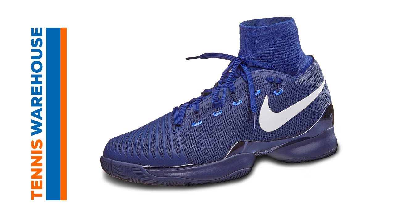 09f552eb5d7 Nike Air Zoom Ultrafly Shoe Review - YouTube