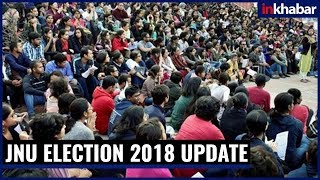 JNU Election 2018 Update: Left will win all central panel seats, says former President Mohit Pandey
