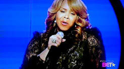 Gladys Knight Tribute at the Soul Train Awards