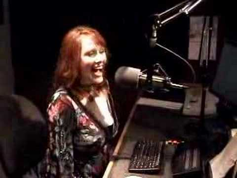 Tiffany Radio Interview-Memphis, July 2007