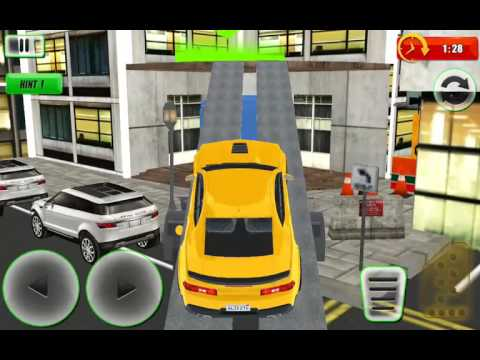 Park Like a Boss - Best Android Gameplay HD