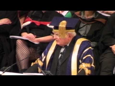 University of Glamorgan Graduation Degree of Bachelor of Arts in Photography (BA Hons)