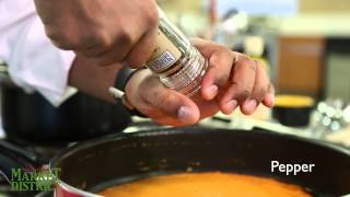 How to Make Linguini with Lobster Tomato Vodka Sauce