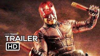 DAREDEVIL Season 3 Teaser Trailer (2018) Marvel Superhero Series HD