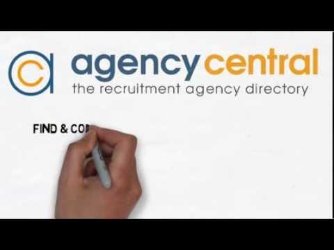Employers using recruitment agencies