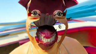 GTA 5 Funny Moments #126 (Fails and Random Gameplay Moments)