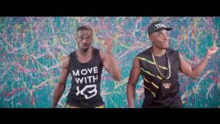 Bombae-Fuse ODG,Zack Knight,Badshah(Official Music Video)