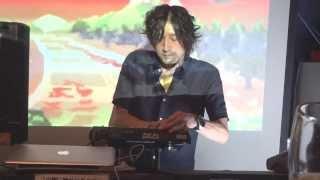 Tokyo Indie Dance Party - Motohiro Kawashima