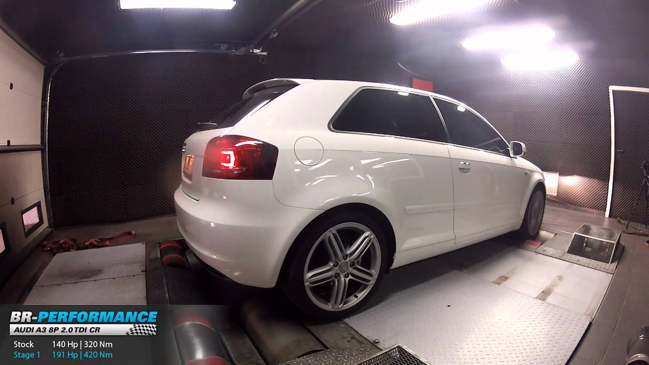 reprogrammation moteur audi a3 8p 2 0 tdi cr 140ch 191hp. Black Bedroom Furniture Sets. Home Design Ideas