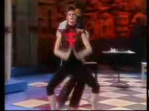 ABBA   Chess   One night in Bangkok 1984
