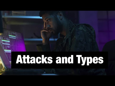 SQL Injection Tutorial - Part 3 Attacks and Types