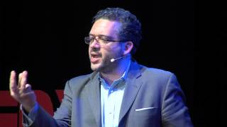 Creating and Capturing Value in Your Business Ecosystems: Michael G. Jacobides at TEDxThessaloniki