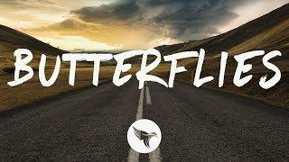 Download William Black & Fairlane - Butterflies (Lyrics) feat. Dia Frampton