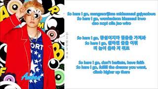 Video Amber - Heights (Rom~Han~Eng) download MP3, 3GP, MP4, WEBM, AVI, FLV Juli 2018