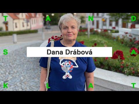 Dana Drábová a procházka po Pyšelích: stěhují se nám sem Pražáci...