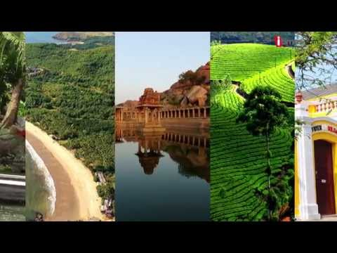 5 Gorgeous Must-See Places In South India You Just Can't Miss! | itimes