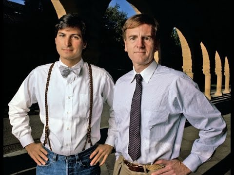 The Steve Jobs & John Sculley Story: In Their Own Words
