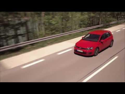 First Look: 2015 Volkswagen GTD