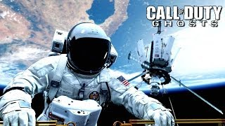 Repeat youtube video Call Of Duty Ghost - Having Fun Playing COD Ghosts