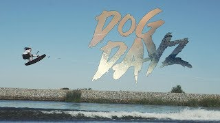 Dog Dayz - Official Trailer - Wakeboarding Movie - Trevermaur Productions [HD]