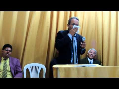 PREGAÇÃO, PR, CARLOS GALHARDO, EM JOÃO ALFREDO