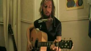 Neil Young - Heart of Gold (cover)