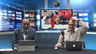 Southern Nevada Sports News 11-07-18