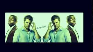 Psych - All theme songs