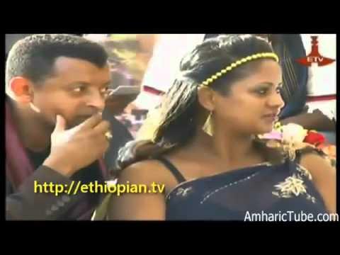 Japanese speaks Amharic