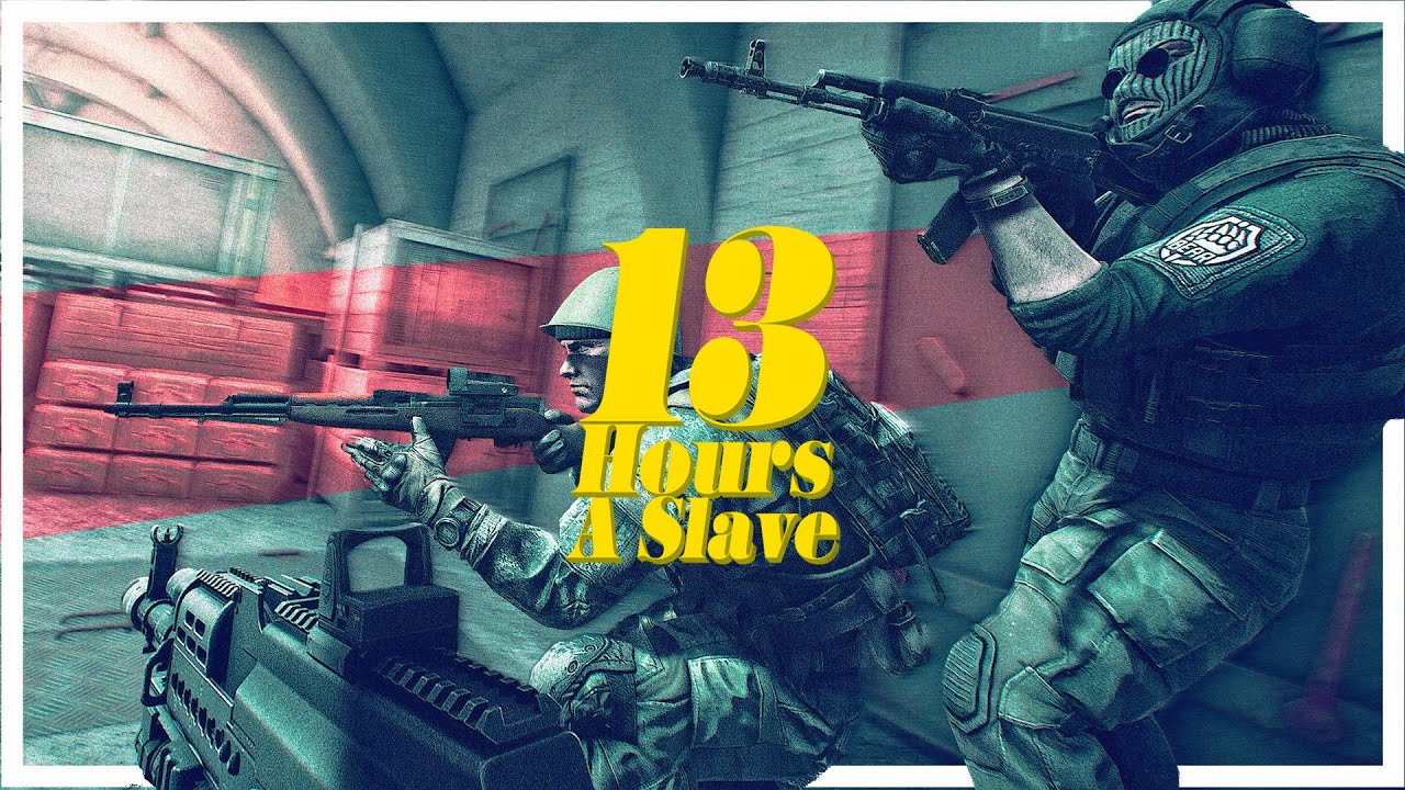 Download 13 Hours A Slave