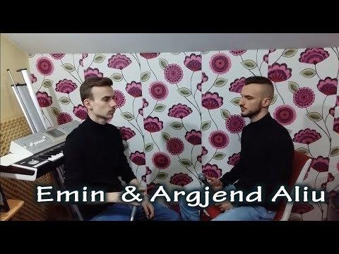 Emin & Argjend Aliu - Selman Kadrija