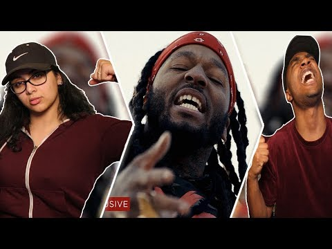 Montana Of 300 x No Fatigue x $avage x Talley Of 300 FGE Cypher Pt.6 Music Video | REACTION VIDEO 🔥