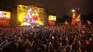 CHTHONIC閃靈-台灣大凱旋TAIWAN VICTORY LIVE全實況2019