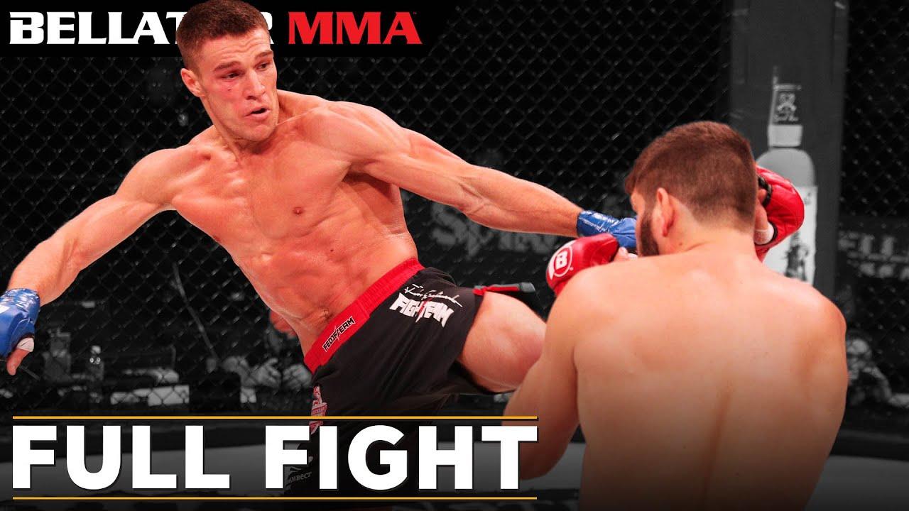 Download Full Fight | Vadim Nemkov vs. Philipe Lins | Bellator 182
