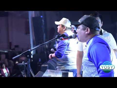 VIDEO: Abanda Sombra - Intro + Hoy se Bebe (9no Festival de Disquera Yosy)