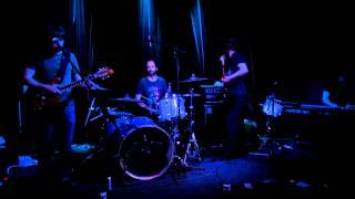 Arbouretum - Tonight's a Jewel - live at the Trades Club, Hebden Bridge