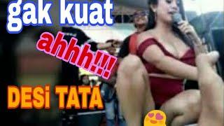 Gambar cover GAK KUAT AAAGGGHH!!! DESY TATA NAMPAK ITU NYA