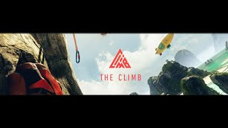 The Climb on Oculus Quest