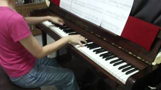 There is a Redeemer 耶稣是救赎主 Tom Fetttke piano only prelude arrangement