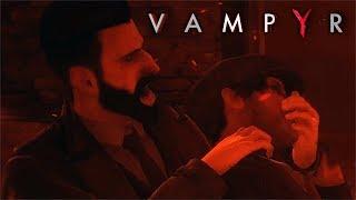 ВКУСНЯТИНА ► Vampyr #3