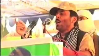 Balochs saying Fuck Hindustan - Zindabad Pakistan