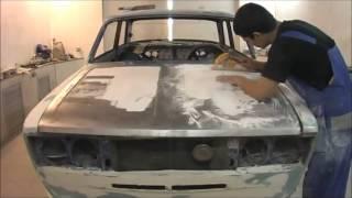 видео Тюнинг автомобиля ВАЗ 2106 своими руками