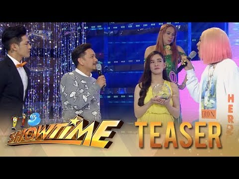 It's Showtime January 18, 2019 Teaser