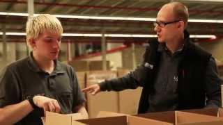 Inklusion im Arbeitsleben: Aus der Werkstatt in die Firma